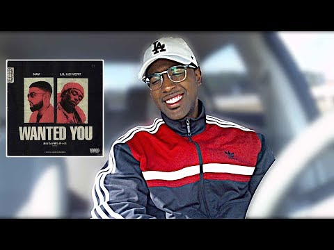 NAV - Wanted You (feat Lil Uzi Vert) Review / Reaction