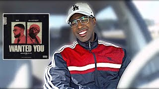 NAV Wanted You feat Lil Uzi Vert Review Reaction