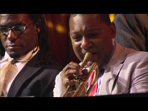 Tom Cat Blues - Wynton Marsalis at Jazz in Marciac 2011