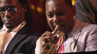 Tom Cat Blues - Wynton Marsalis at Jazz in Marciac 2011