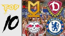 Die meistgehassten Fußballvereine der Welt! | TOP 10