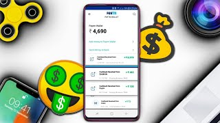 Download Play Games & Earn ₹4000 In 5 Minute | Best Money Earnings App 2019 | Best Paytm Earning App 2019 💵 Mp3 and Videos