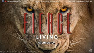 FIERCE Living - FIERCE SERIES