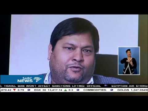 Home Affairs clarifies naturalisation process of Gupta family