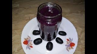 Jamun ka jam banany ka tariqa Easy cooking with as