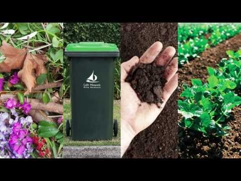Lake Macquarie City Council Green Bin Television Commercial