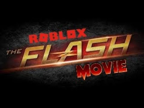 Roblox: The Flash Movie