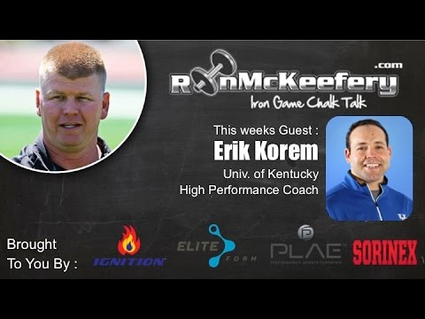"IGCT Episode #104: Erik Korem - ""Be Brief, Be Bright, Be Gone"""
