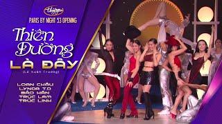Loan Châu, Bảo Hân, Lynda Trang Đài, Trúc Lam, Trúc Linh - Thiên Đường Là Đây / PBN 53