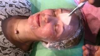 Карбокситерапия (видеопротокол)