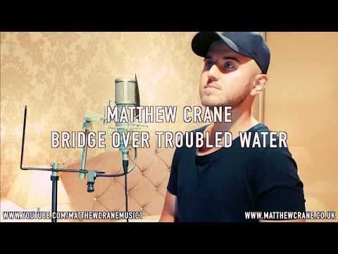 Artists For Grenfell - Bridge Over Troubled Water (Cover By Matthew Crane)