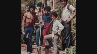Jackson Five Interview (1973) - Part 4