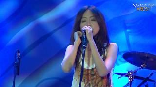 陳綺貞5 煙火(楊乃文證據)(1080p)@2012大彩虹音樂節