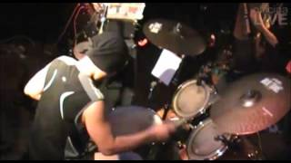 Melt Banana - Live @ magnolia (2008) [full]
