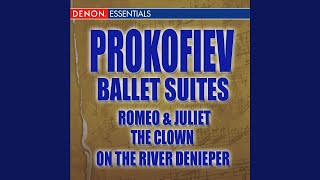 The Clown (Le Chout) Ballet Suite, Op. 21: 8. In the Merchant
