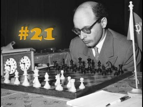 Интервью - ChessPro. Шахматы