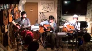 13年4月21日(日)広島のフォーク喫茶「置時計」にて♪ フォークスペース ...