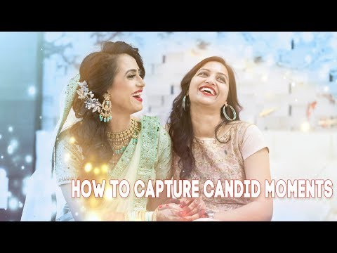How To Capture Candid Moments | Candid Photography Tutorial thumbnail
