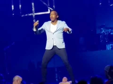 Powerful message from Michael Tait