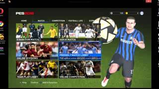 How To Play PES 2016 Online For Free 1080p ᴴᴰ   YouTube