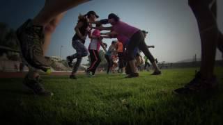 SoyCorredora: QuedadasACorrer Querétaro