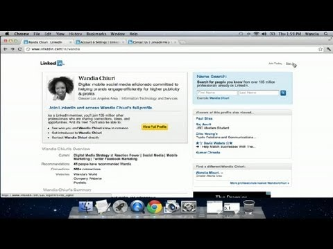 Linkedin Account Löschen how to a linkedin account with no password linkedin basics