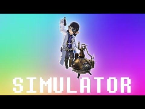 Ffxiv Crafting Simulator