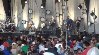 Dave Matthews Band - Crash Into Me - Dallas, TX 5/17/14