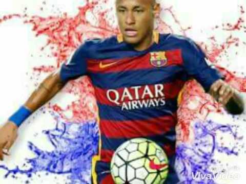 Neymar (mc guime-na pista eu arraso)
