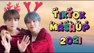 JIKOOK TIKTOK MASHUP 2021