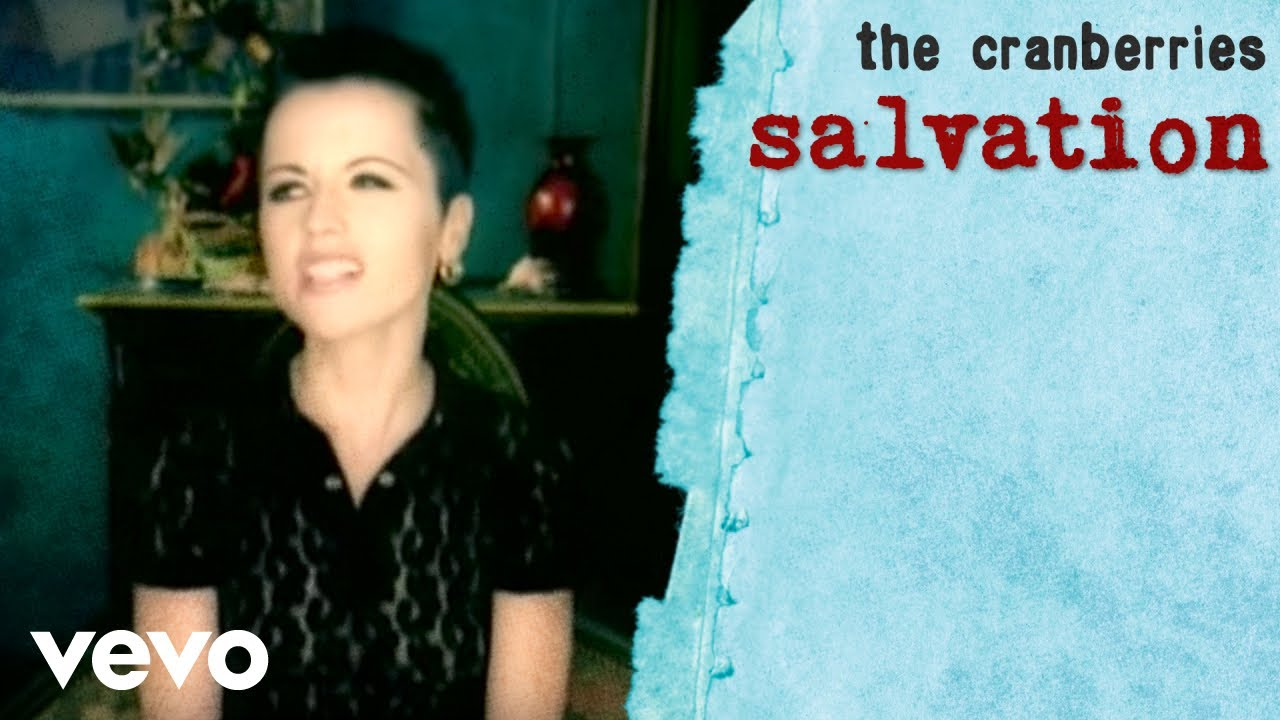 the-cranberries-salvation-thecranberriesvevo