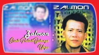 Zalmon   Cinto Putiah Babungo Ungu