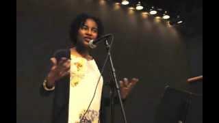 Mariahadessa Ekere Tallie at Texas Tech University (2013) Thumbnail