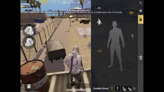 PUBG Mobile   Miramar  WAITING AREA SECRET   FREE ASSASSIN RARE WHITE LEATHER JACKET 0 7 0 UPDATE