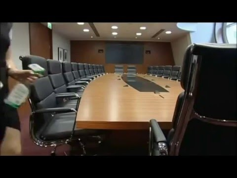 Corporate counter espionage on BBC Breakfast 1 5 2