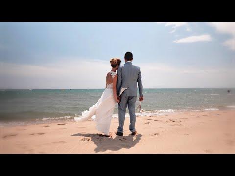 Mariage (trailer cinématographique) julie et Julien 2021