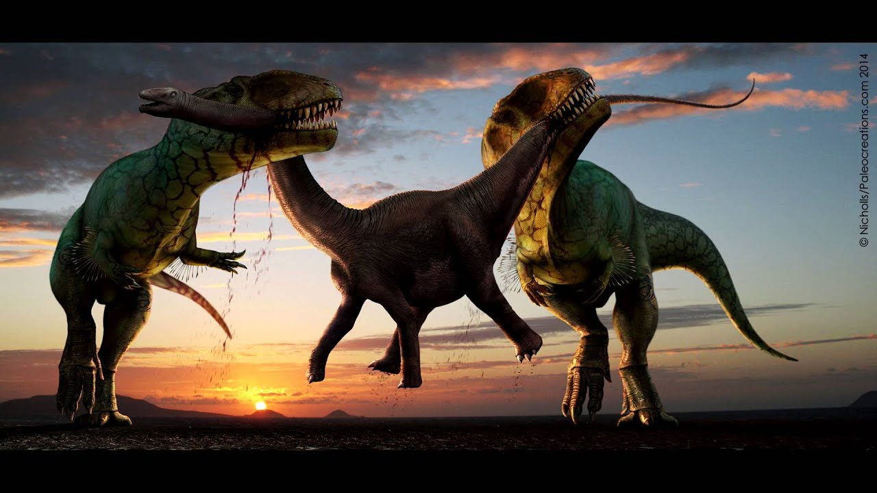 Biggest Carnivore Dinosaur