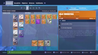 Giving Away Fortnite Weapons Save the World Matthew ORK