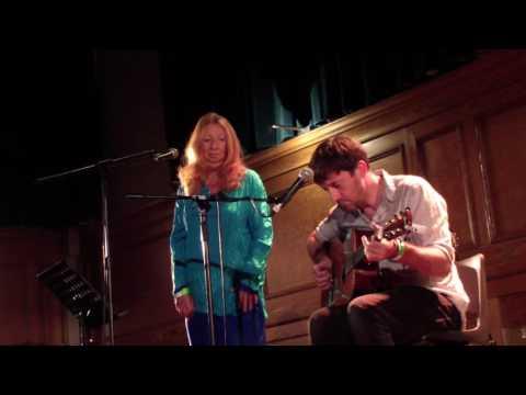 John Renbourn's Tribute - London 22.9.16 - Graham Coxon & Jacqui McShee Mp3