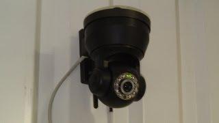 IP-camera выбор и установка(Выбор и установка айпи-камеры на примере купольной модели F-M136 Internet security camera. На сегодняшний день лучший..., 2014-05-28T15:15:38.000Z)