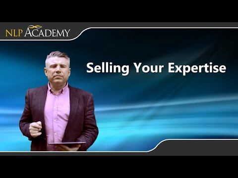 Selling Your Expertise