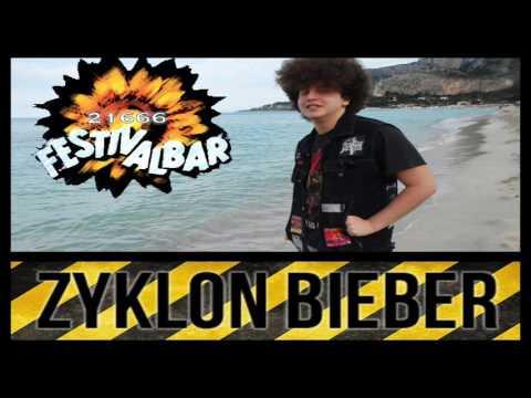 Zyklon Bieber - FestivalBar 21666