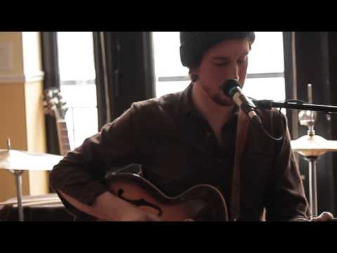 Aidan Knight - Margaret Downe   Live in Living Room