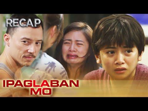 Pariwara   Ipaglaban Mo Recap