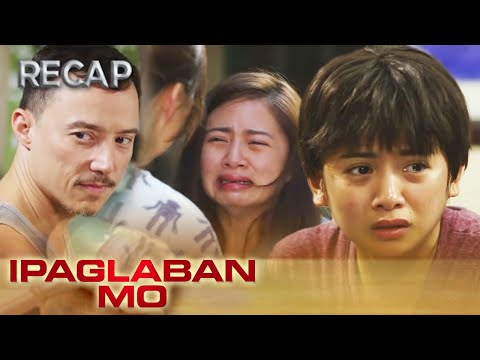 Pariwara | Ipaglaban Mo Recap