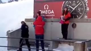Саночниця з Кременця візьме участь в Олімпійських іграх 2020?