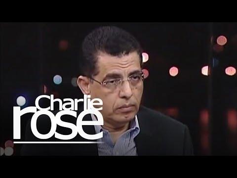 Roger Cohen and Hafez al-Miraz  (clip 2) | Charlie Rose