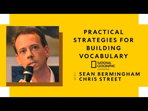 Words To Remember: Practical Strategies For Building Vocabulary Through Reading
