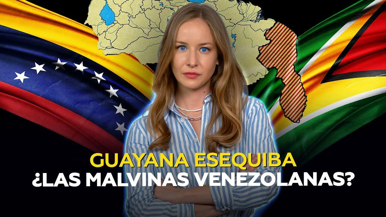 El largo (y poco conocido) conflicto territorial entre Venezuela y Guyana: el Esequibo