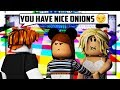 Best Pick Up Lines on Roblox!